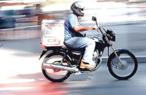 Motoboy - Fast Food