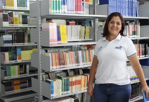 Bibliotecário - Copacabana - RJ