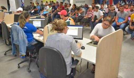 Vagas de emprego Rio de Janeiro