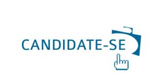 Candidate se a vaga