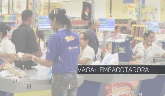 Empacotador – Sem Experiência – Benfica – Rio de Janeiro