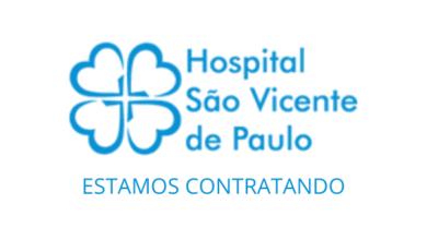 Hospital São Vicente de Paulo
