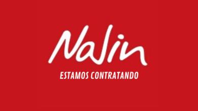 Lojas Nalin
